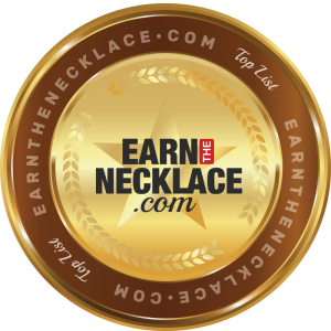 Earn The Necklace Badge