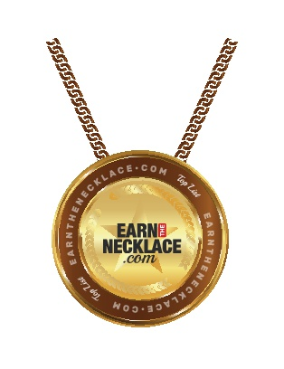Earn The Necklace