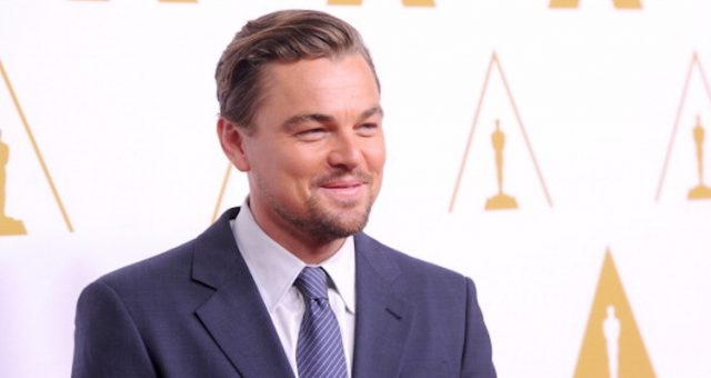Leonardo DiCaprio Lands Yet Another Younger Woman