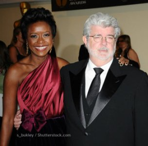 George Lucas Spends Big Money to Host a Second Wedding Reception with His Younger Wife