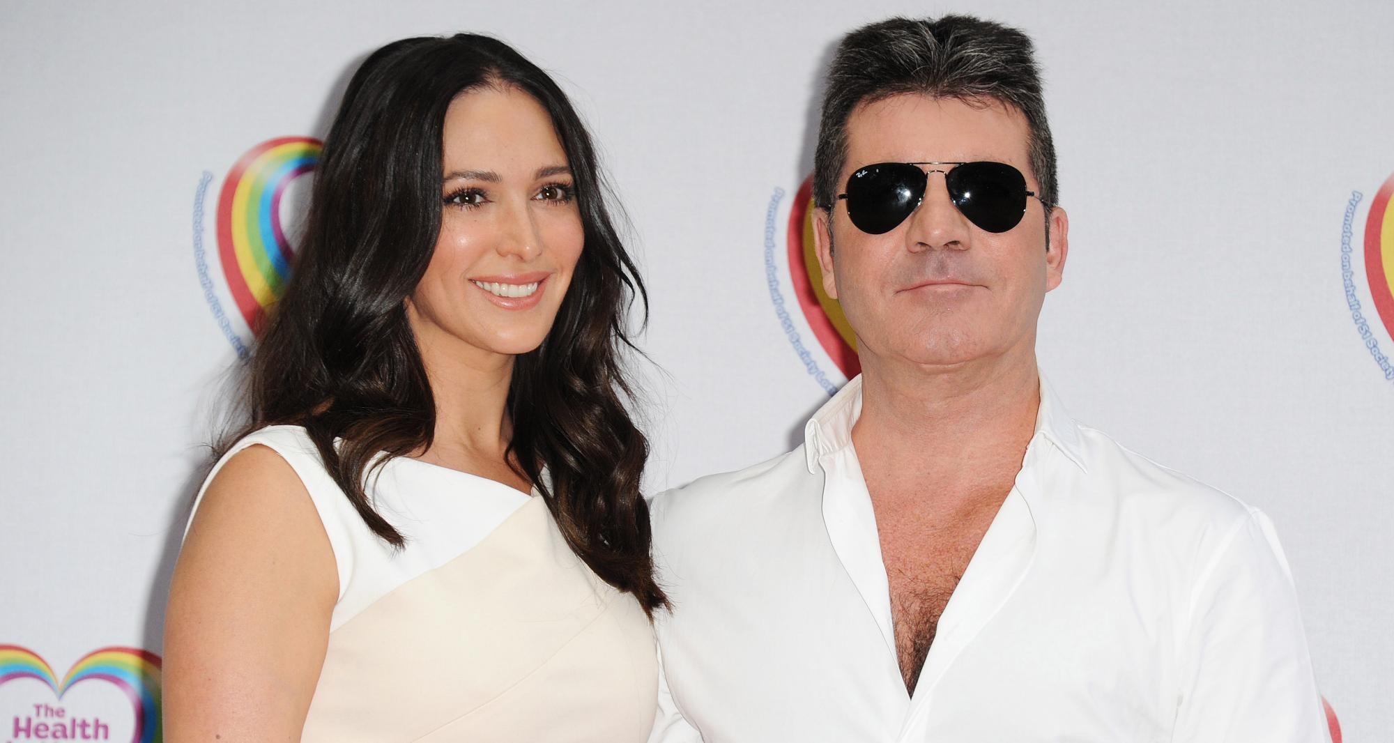 Simon Cowell And Lauren Silverman 18 Year Age Difference