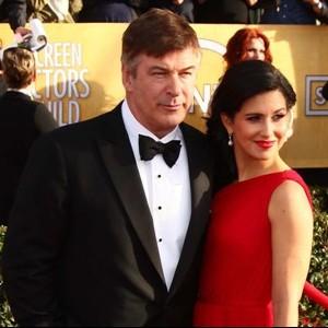 Alec Baldwin Wife 2013