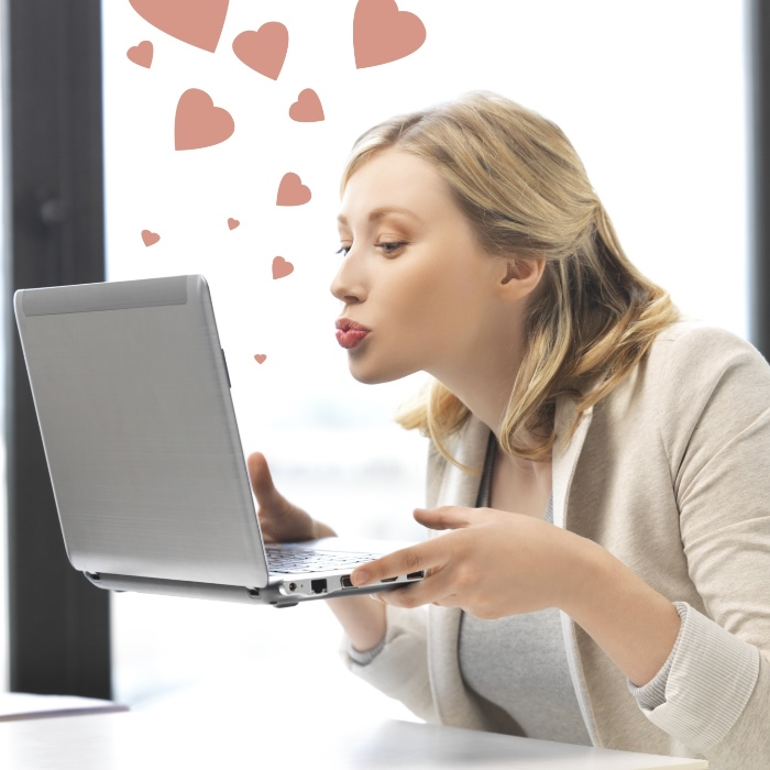 age to use dating sites