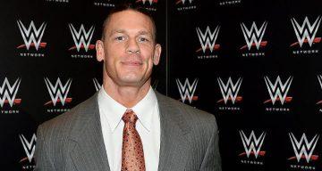 John Cena Summerslam