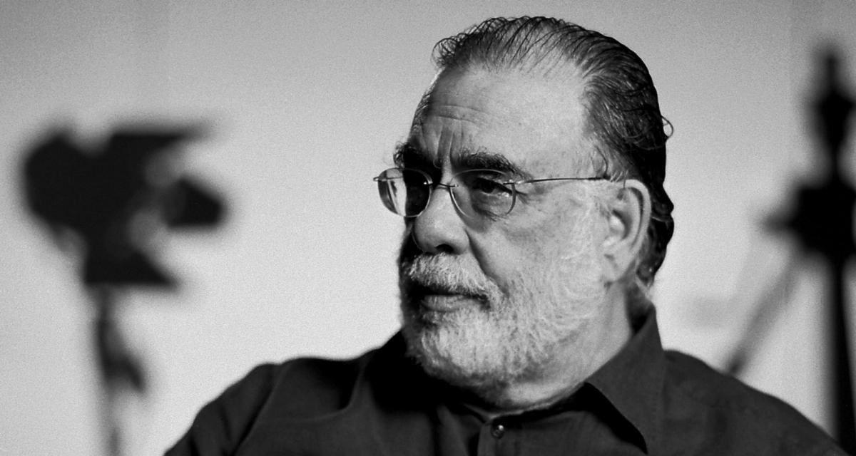 Francis Ford Coppola C...