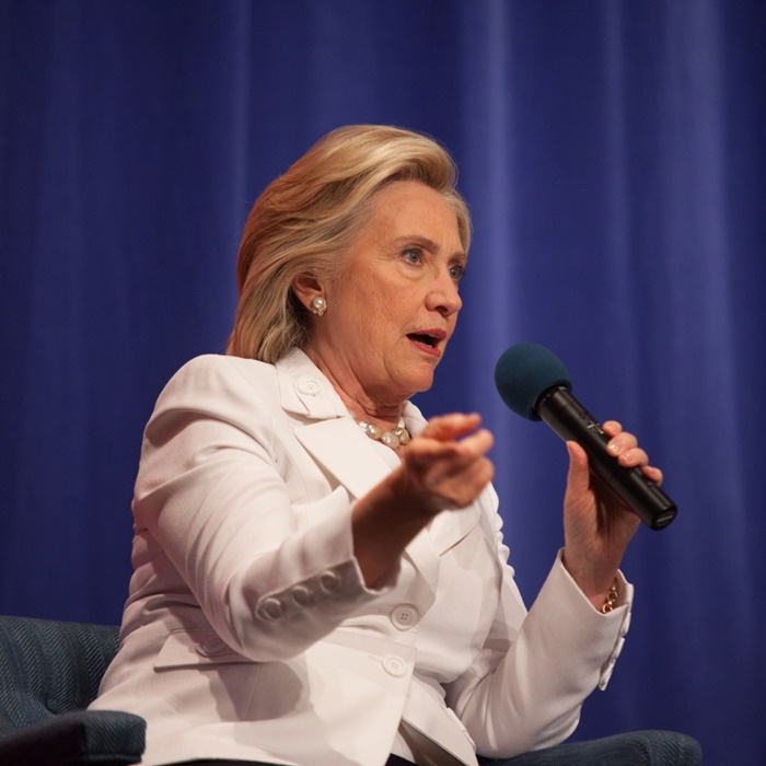 Personal Details About Hillary Clinton Revealed In E-Mails