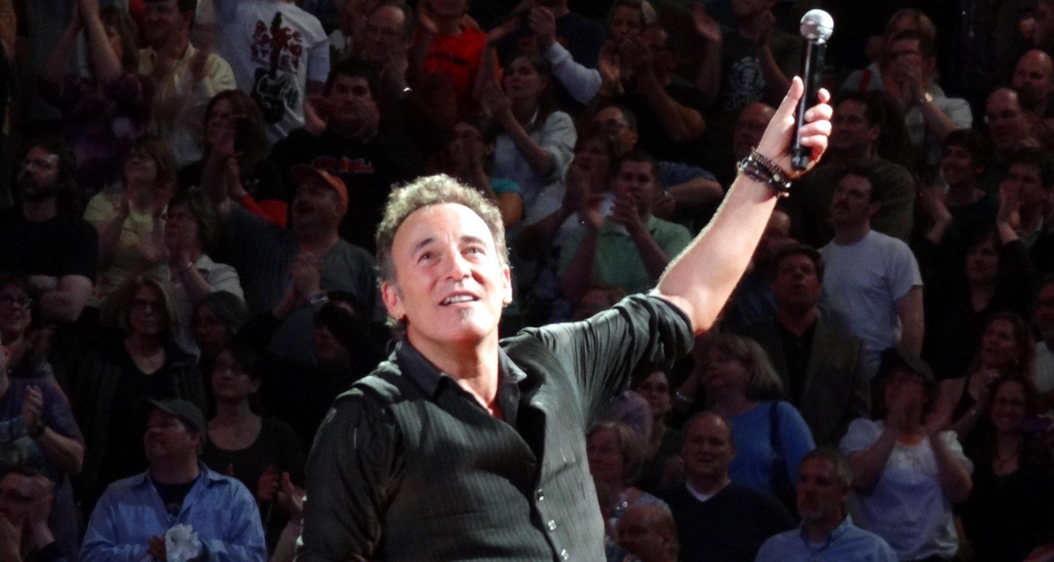 Bruce Springsteen Finally Said About the Tragic Death of Robbin Thompson