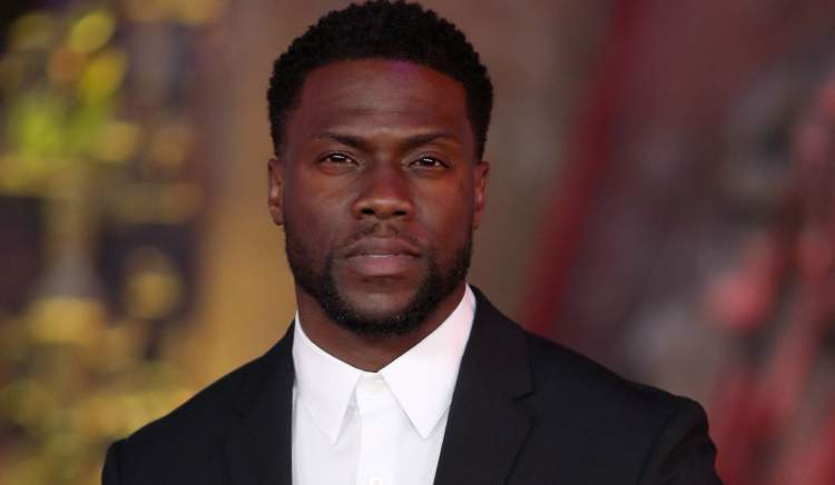 Kevin Hart Uses Twitter to Address Strip Club Brawl