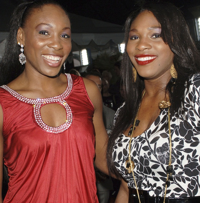 Serena Williams Makes Revelation About Sister Venus