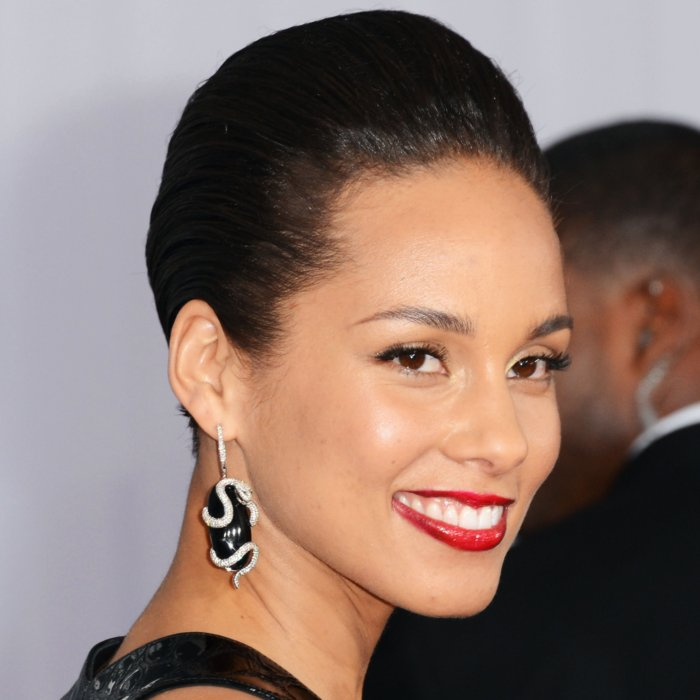 Swizz Beatz and Alicia Keys' Secret to a Happy Marriage