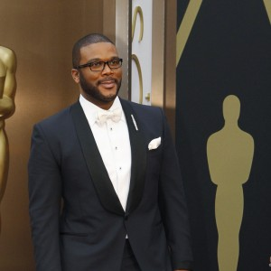Tyler Perry oscar new goal