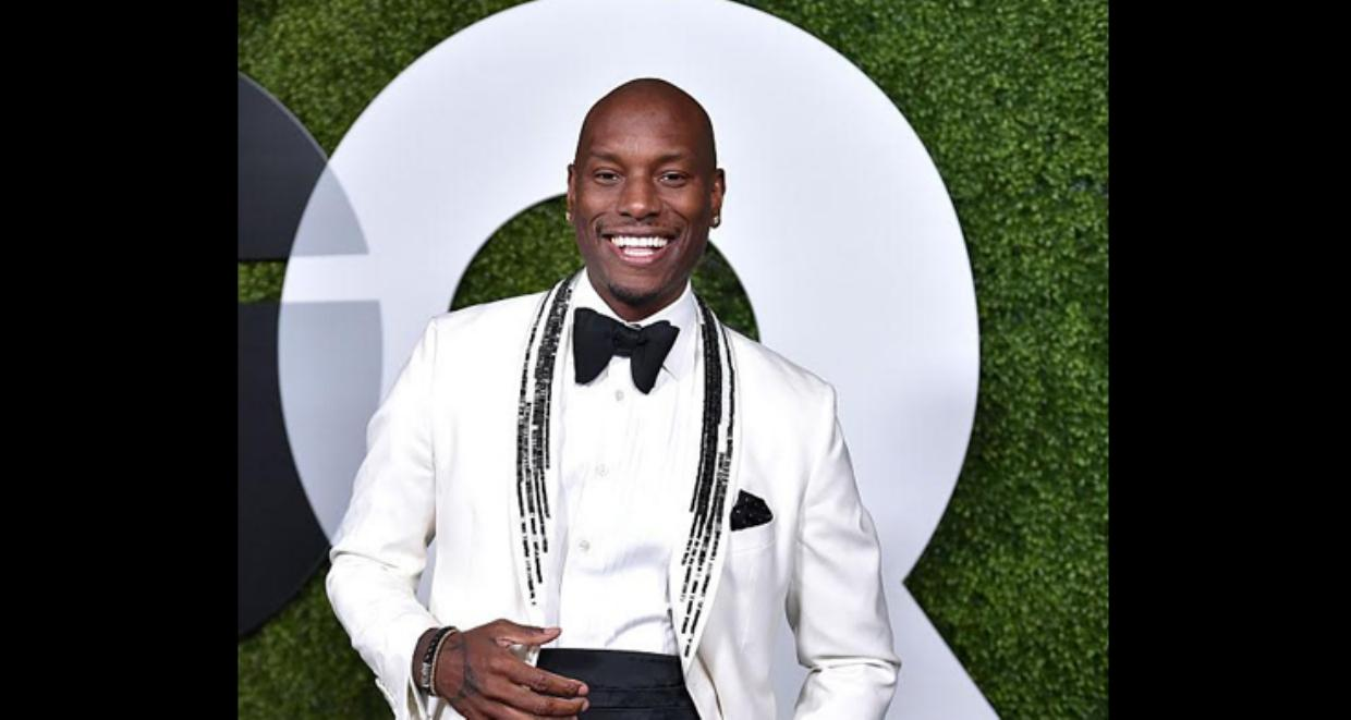 Tyrese-G