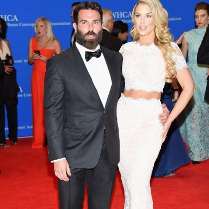 Dan Bilzerian Instagram Red Carpet Movie Hollywood
