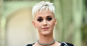 Katy Perry Instagram Fairy Ad Recording Application Katy Perry Pop