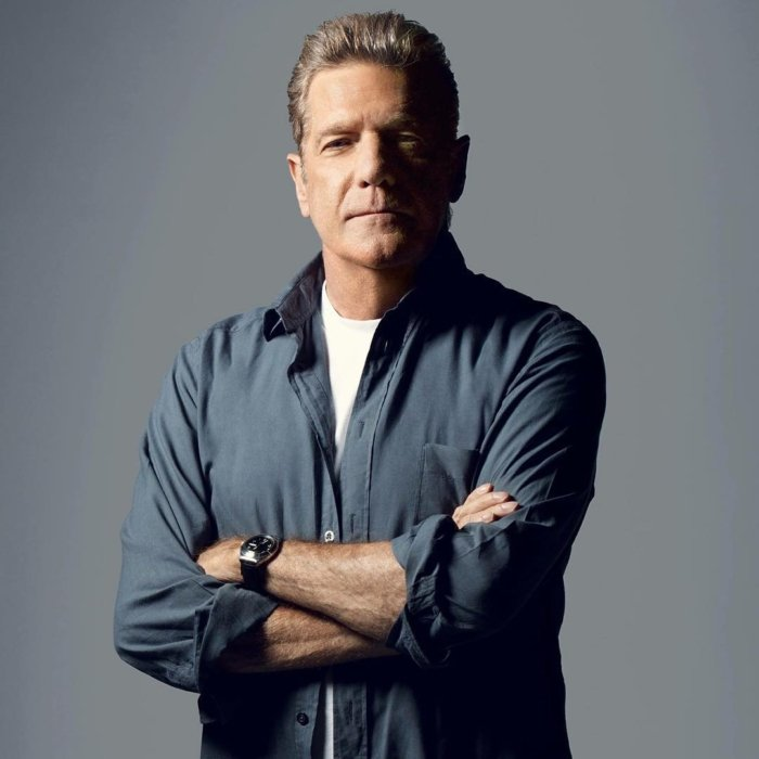 Glenn Frey The Eagles Hotel California Died 67