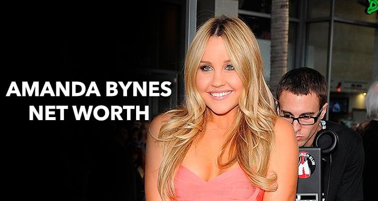 How Rich is Amanda Bynes
