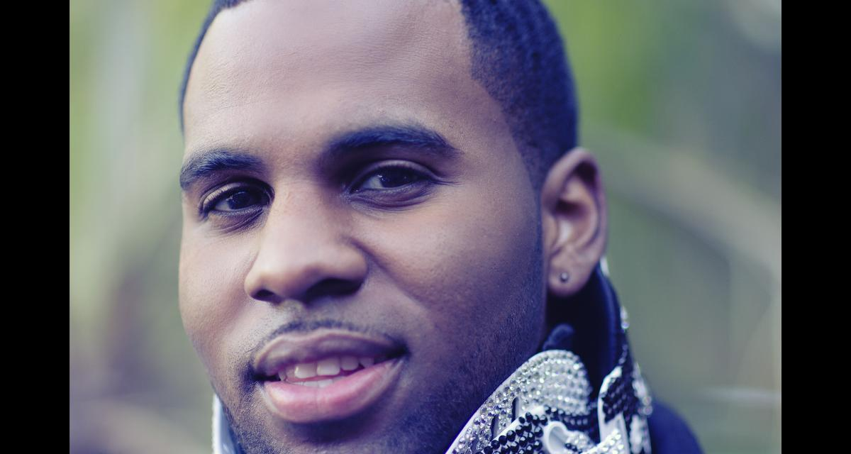 How Rich is Jason Derulo