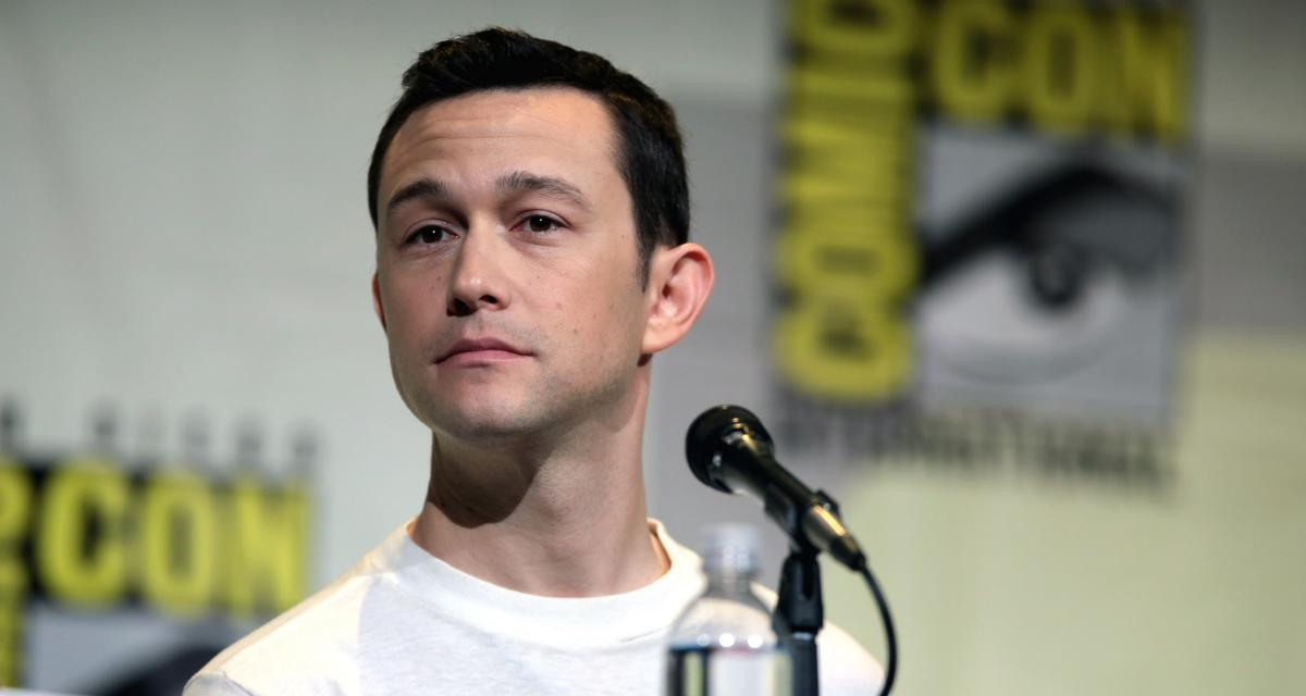 Joseph Gordon-Levitt TV Show HitRecord on TV