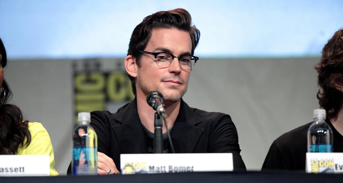 Matt Bomer Net Worth - networthpost.org
