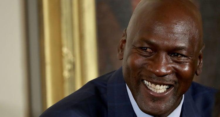 Michael Jordan Net Worth Growing