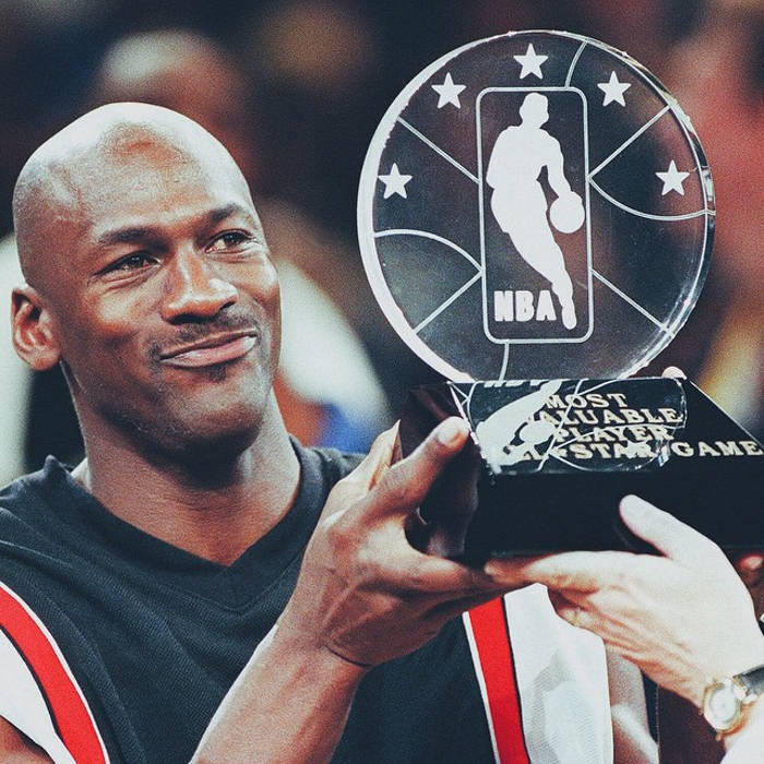 Michael Jordan Net Worth Still Growing Exponentially without NBA