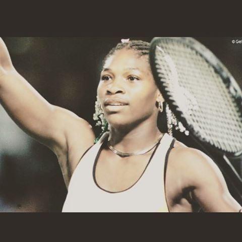Serena Williams Photo 1