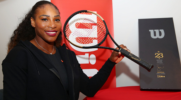 Serena Williams Photo 3