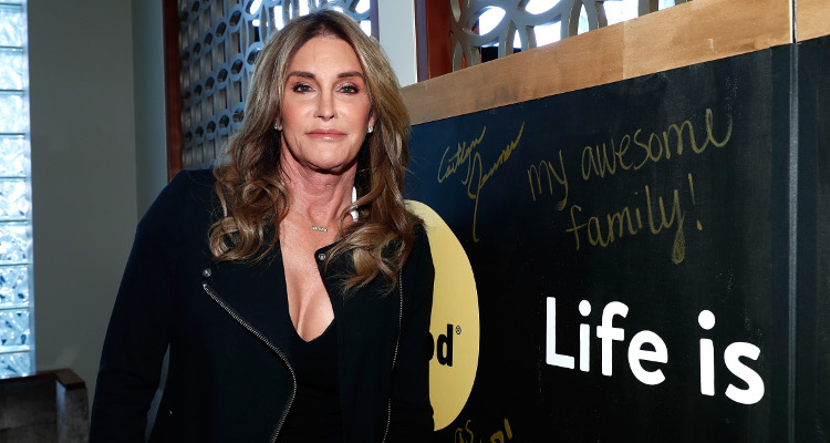 How Rich is Caitlyn Jenner