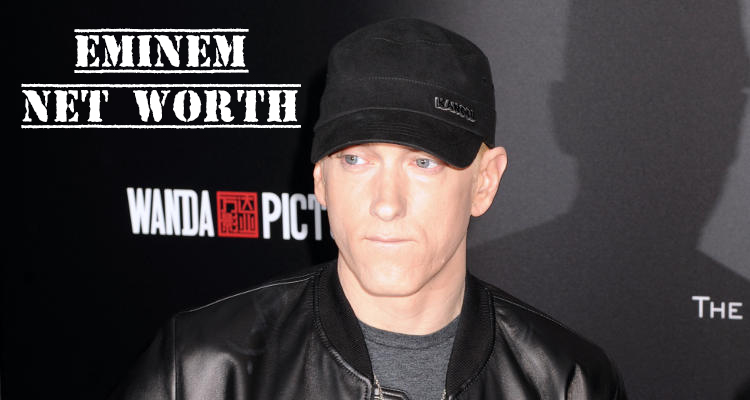 How Rich is Eminem