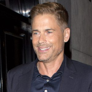 How Rich is Rob Lowe