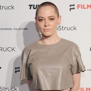 How Rich is Rose McGowan