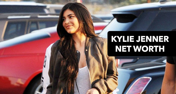 kylie jenner net worth - photo #40