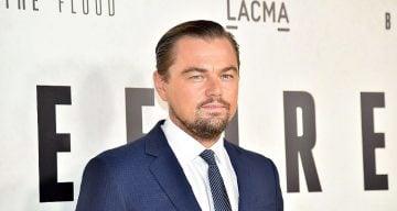 Leonardo DiCaprio Net Worth 2016