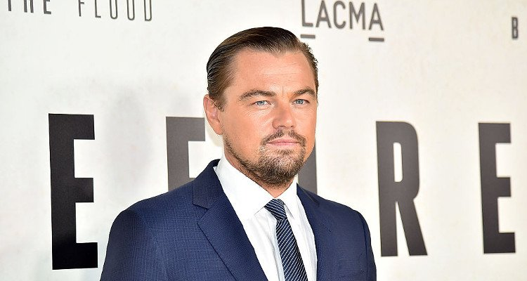 Leonardo DiCaprio Best Actor Oscar