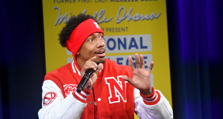 Nick Cannon Net Worth 2018