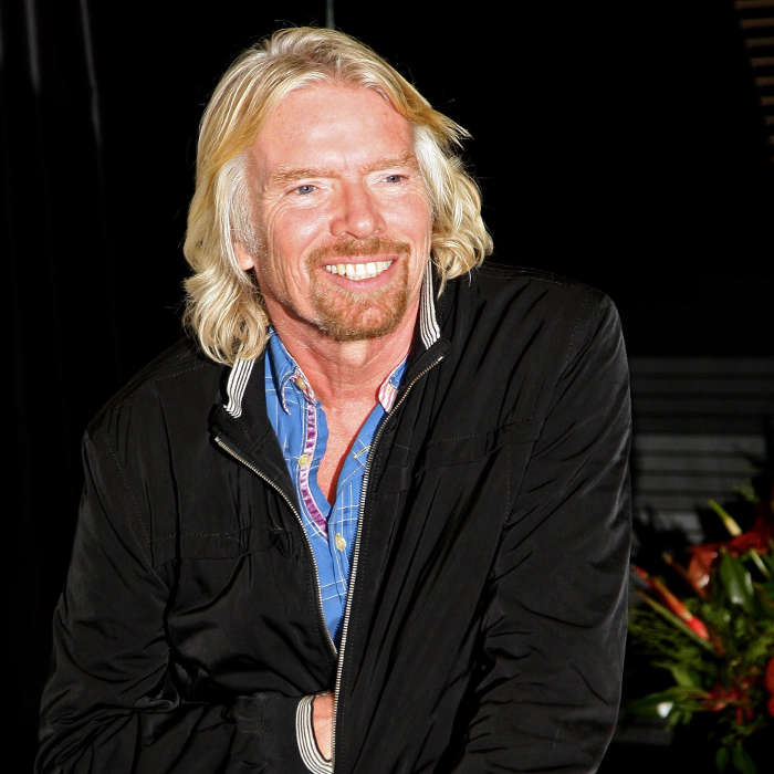 richard branson - photo #25