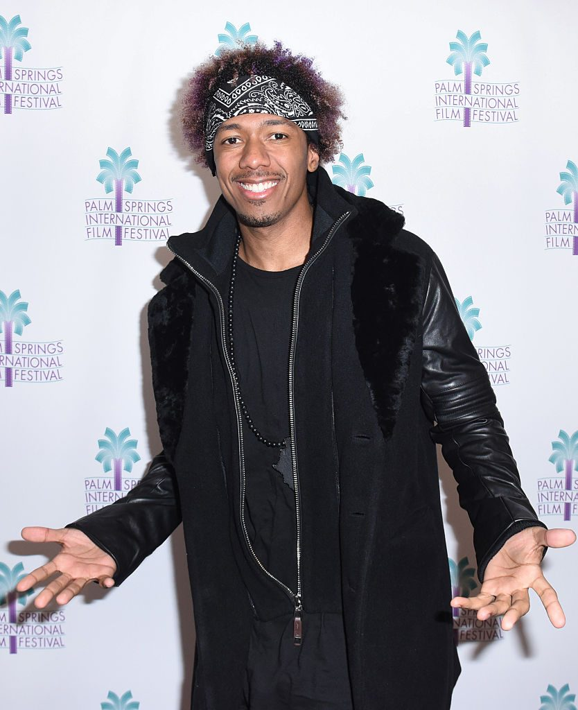 how much worth is nick cannon