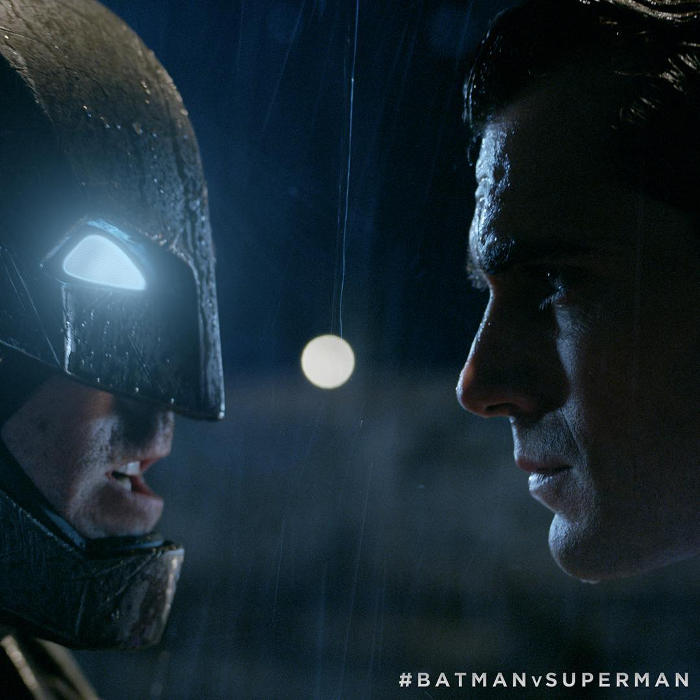 Batman v Superman Release Date