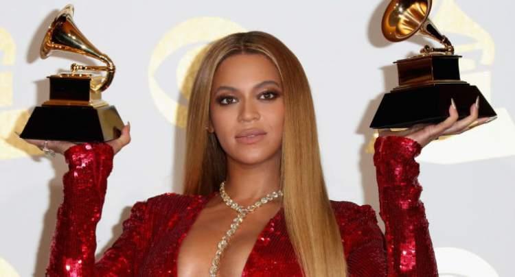 Beyonce's Cousin Kristin Douglas