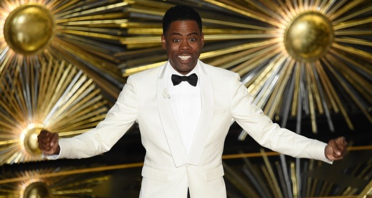 Chris Rock's Net Worth 2018: A Million Dollar Comeback Kid