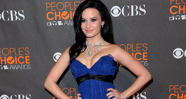 Demi Lovato next album