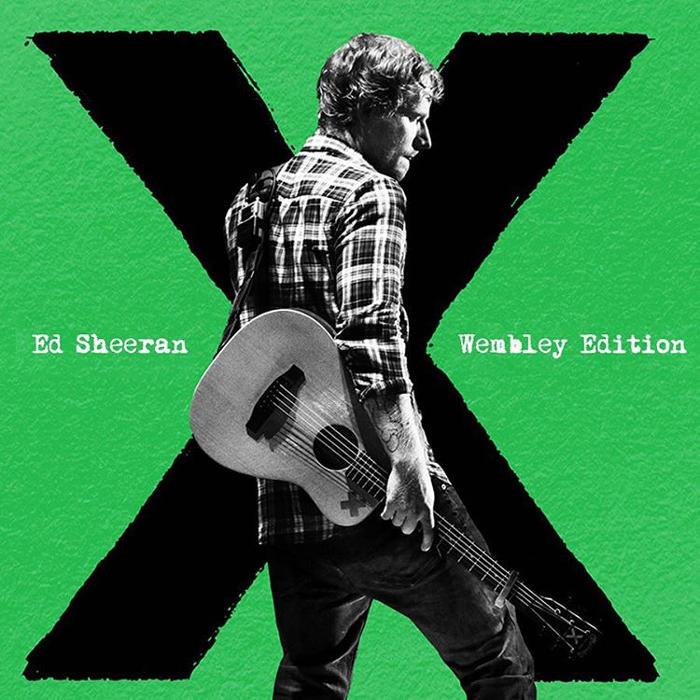 Ed Sheeran New Songs