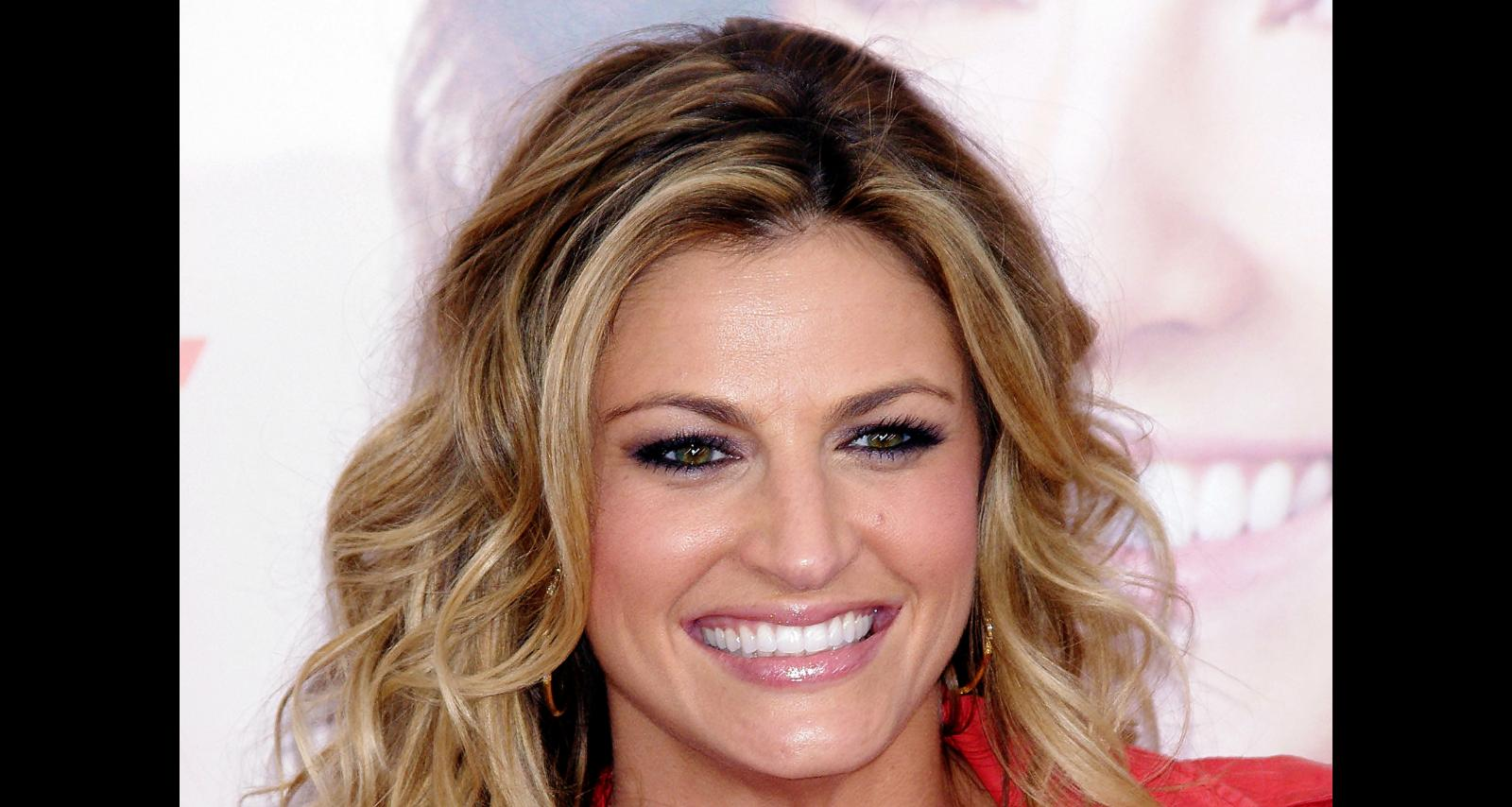 Erin Andrews Net Worth from Peephole Lawsuit