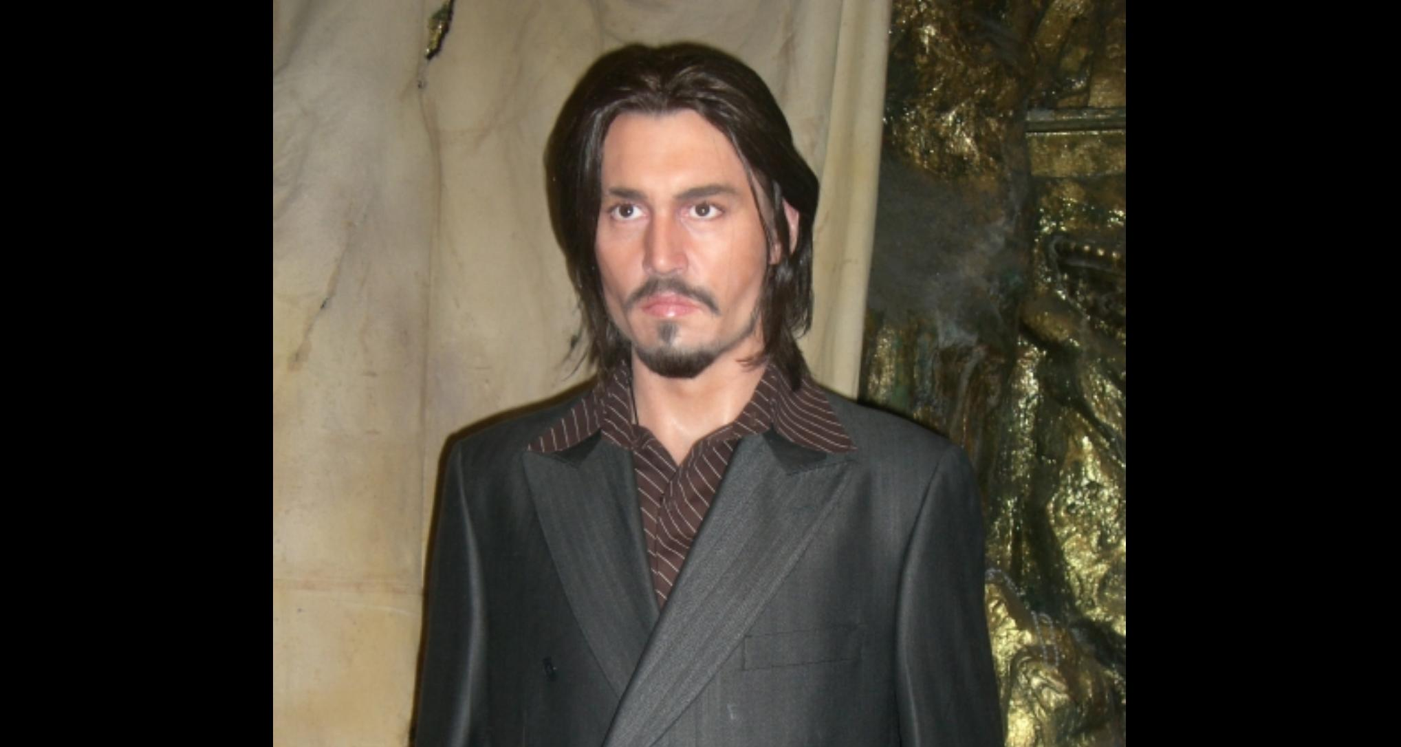 Johnny Depp Movies of 2016