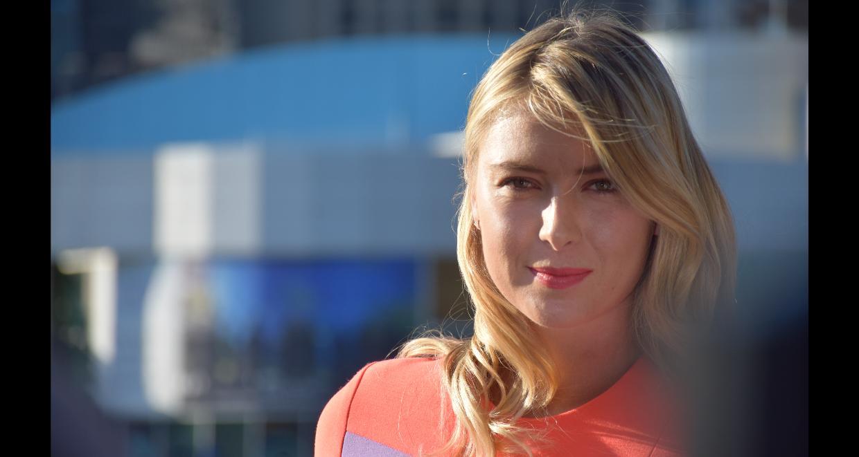 Maria Sharapova Net Worth