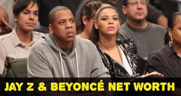 Beyoncé Net Worth