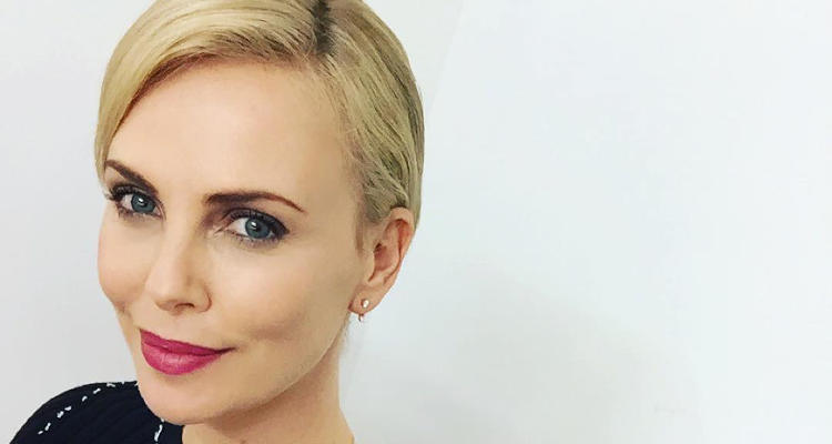 """Charlize Theron in """"Fast 8"""": 5 Things You Must Know About ... Charlize Theron Instagram"""