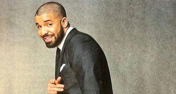 Drake's Keep the Family Close