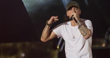 Eminem New Album Delayed