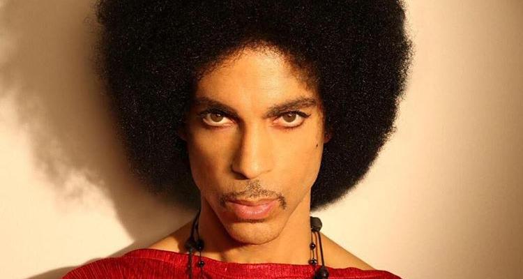How Did Prince Die